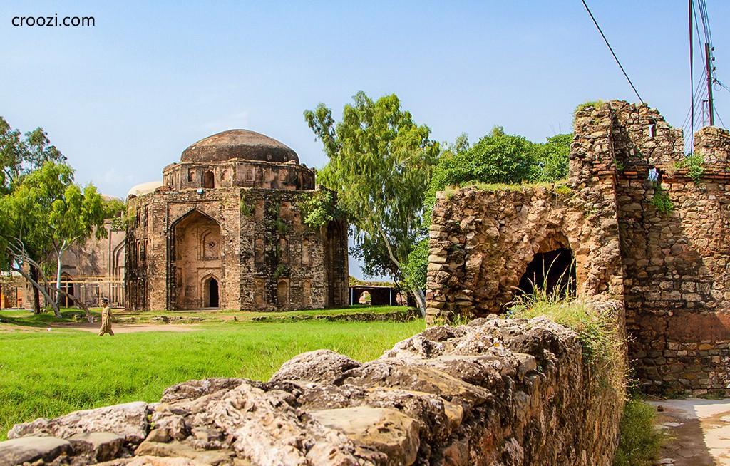 Rawat Fort
