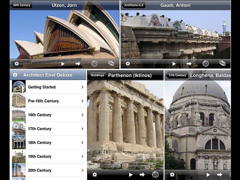 Architect Envi Deluxe (iOS)