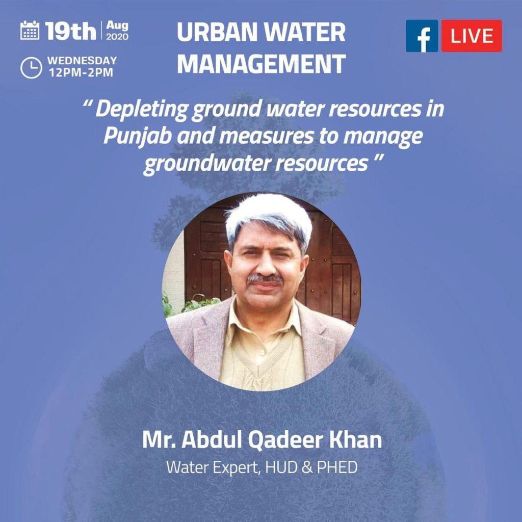 Mr Abdul Qadeer Khan