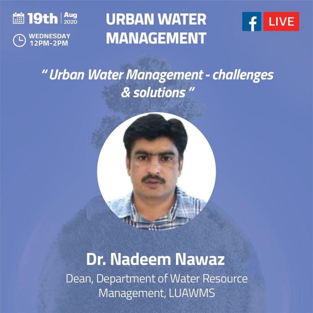 Dr Nadeem Nawaz