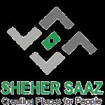 Sheher Saaz Logo