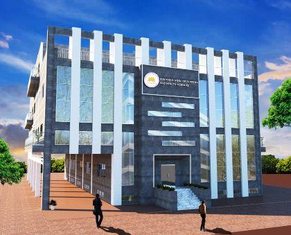 Bukhsh School of Allied Health Sciences