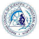 PAKISTAN COUNCIL OF SCIENTIFIC INDUSTRIES RESEARCH