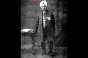 Sir Ganga Ram