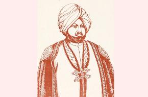 Dyal Singh Majithia