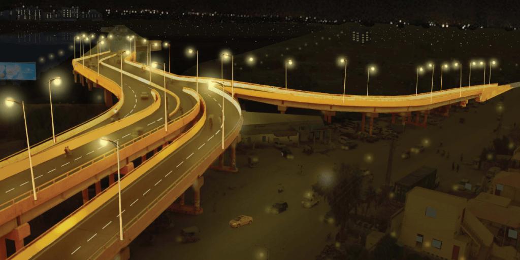 BRT Corridor-1